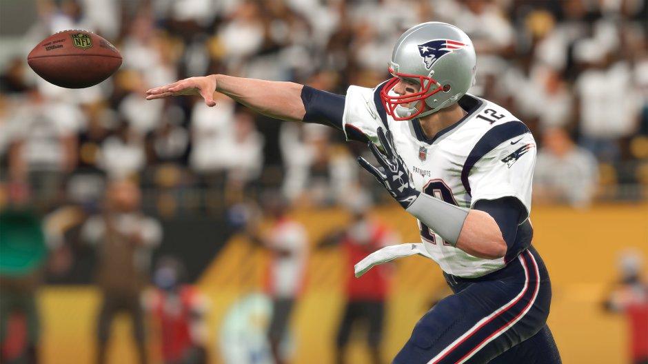 Madden NFL Hero Image