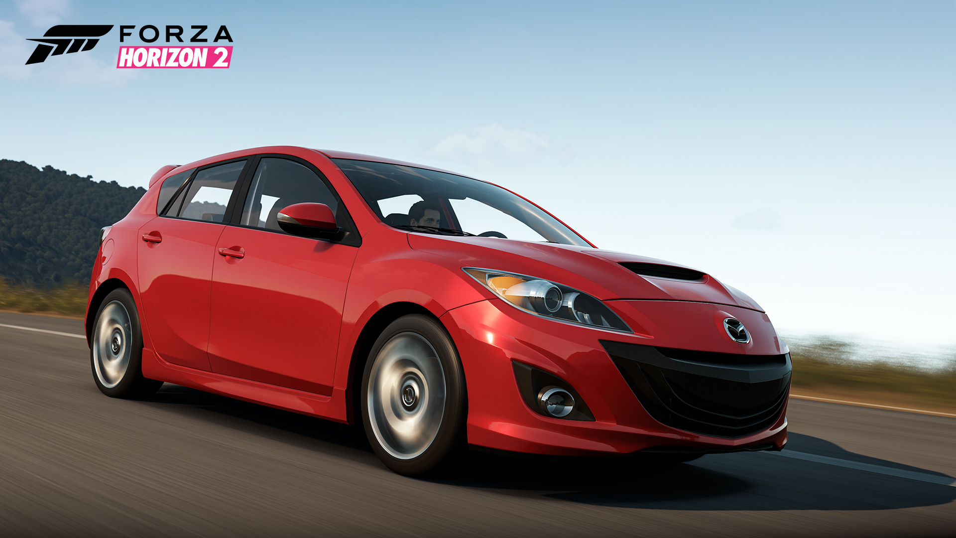 Video For Forza Horizon 2 G-Shock Car Pack Now Available