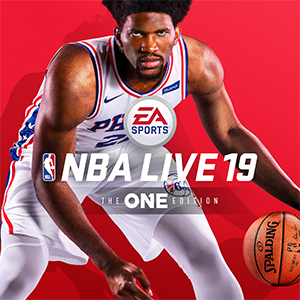 NBA Live 19 Small Image