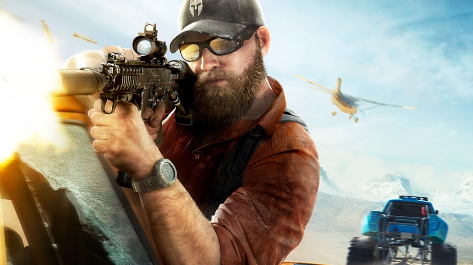 Video For Ghost Recon Wildlands Narco Road Expansion Available Now on Xbox One