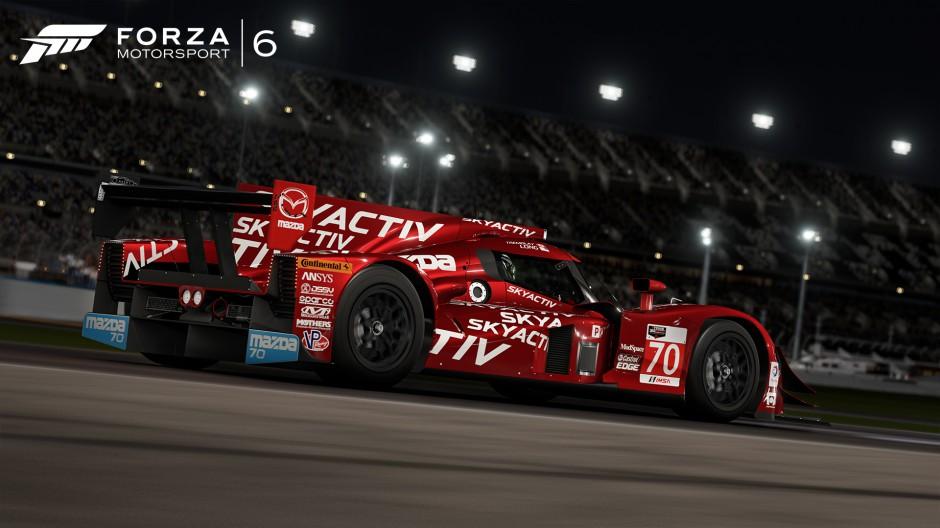 2014 Mazda Speed Source