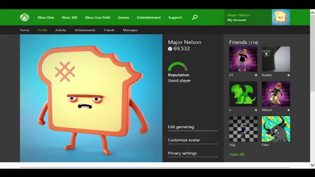 Video For Xbox One Achievements and More Coming Soon to Xbox.com