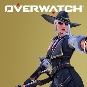 Overwatch Free Trial Small Image