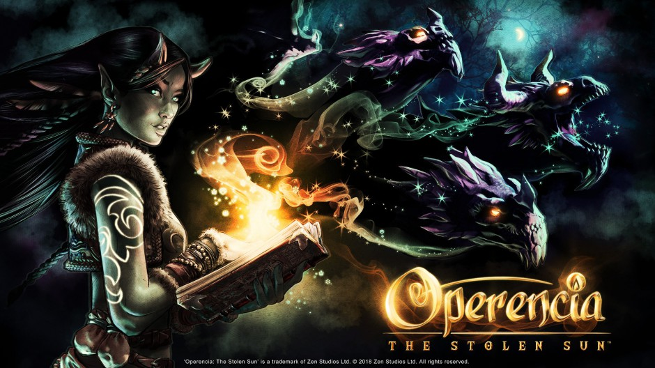 Video For Xbox One Exclusive Operencia Coming March 29, Pre-order Today