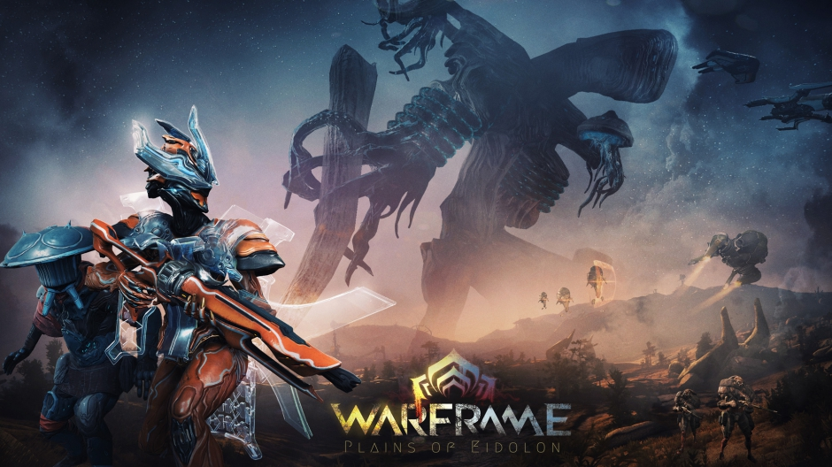 Video For A Beginner's Guide to Warframe Plains of Eidolon