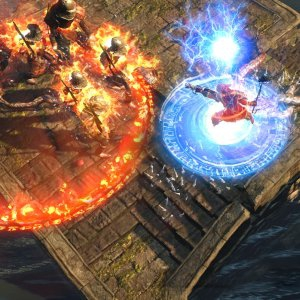 Video For Path of Exile Closed Beta Launches Today on Xbox One
