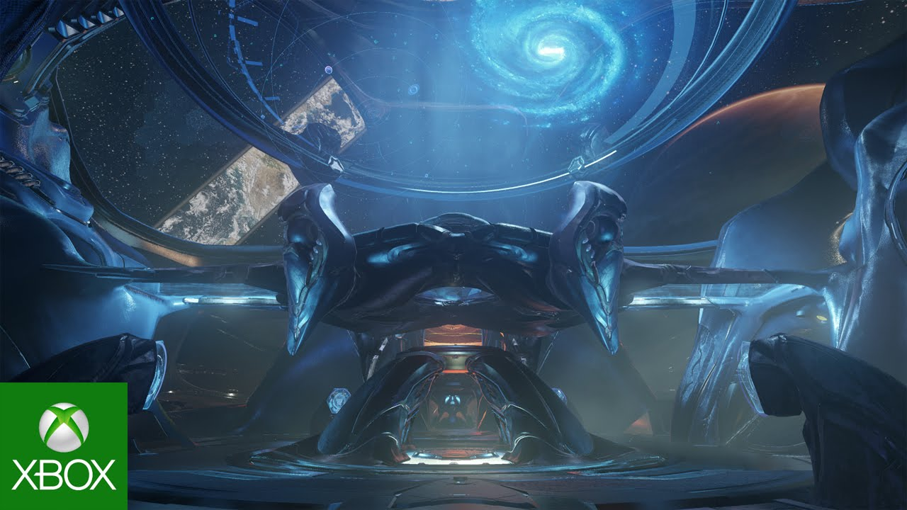 Video For gamescom: 343 Industries Gives a Fans a Sneak Peek at the Halo 5: Guardians Multiplayer Beta