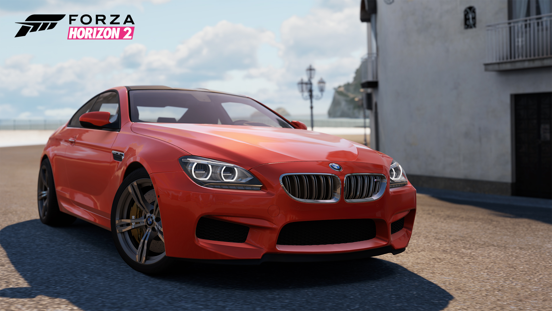 Forza Horizon 2 Pre-Order Car Pack Available Now on Xbox One