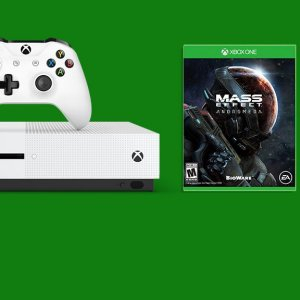 Xbox Console Promotion Small Image