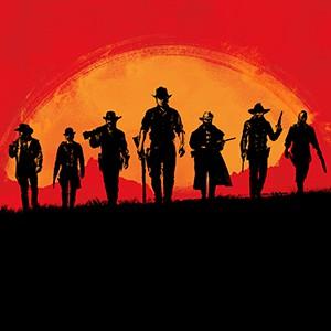 Red Dead Redemption 2 Side image