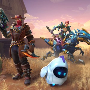 Video For Explore the Next Frontier with Realm Royale's New Battle Pass