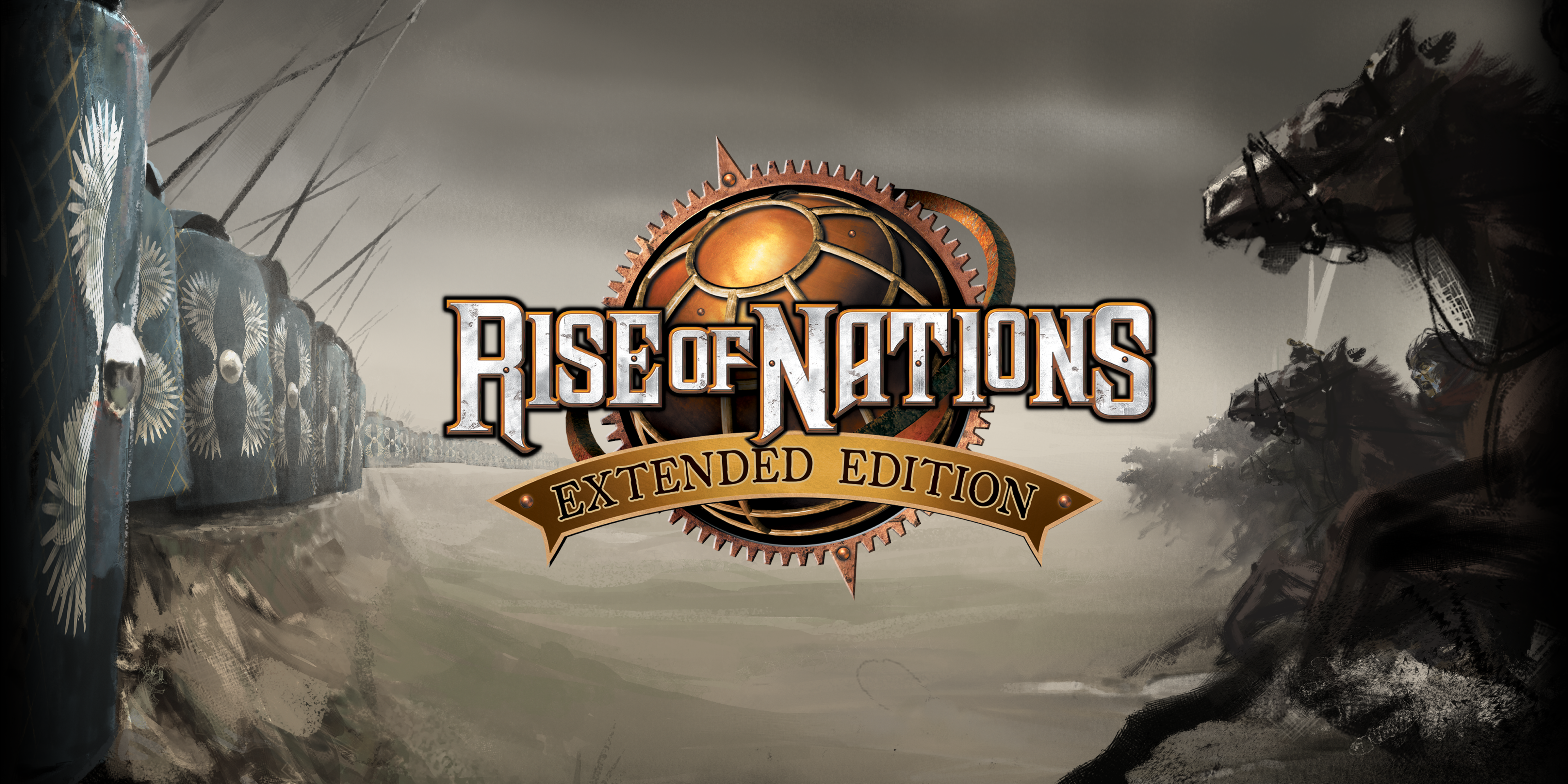 Rise of Nations – Extended Edition