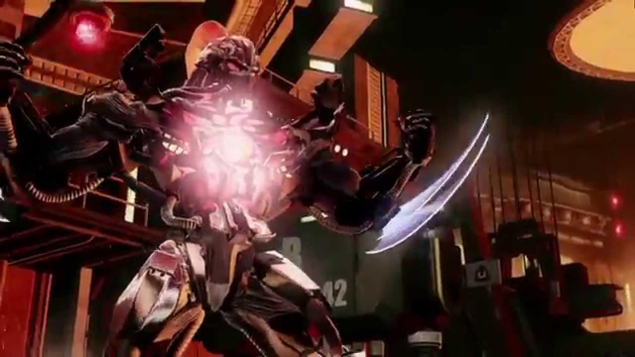 Video For Killer Combo: Iron Galaxy Takes Over Development of Killer Instinct