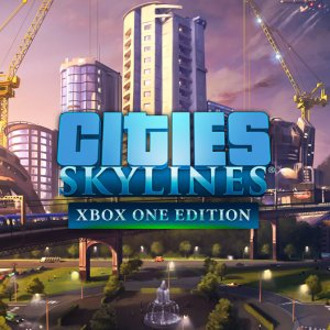 Video For Console Launch Exclusive Cities: Skylines Xbox One Edition Available Now
