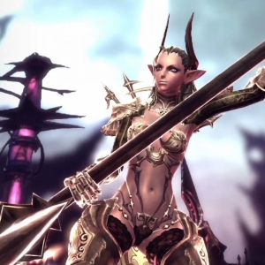 Video For Designing TERA's True Action Combat for the Xbox One Controller