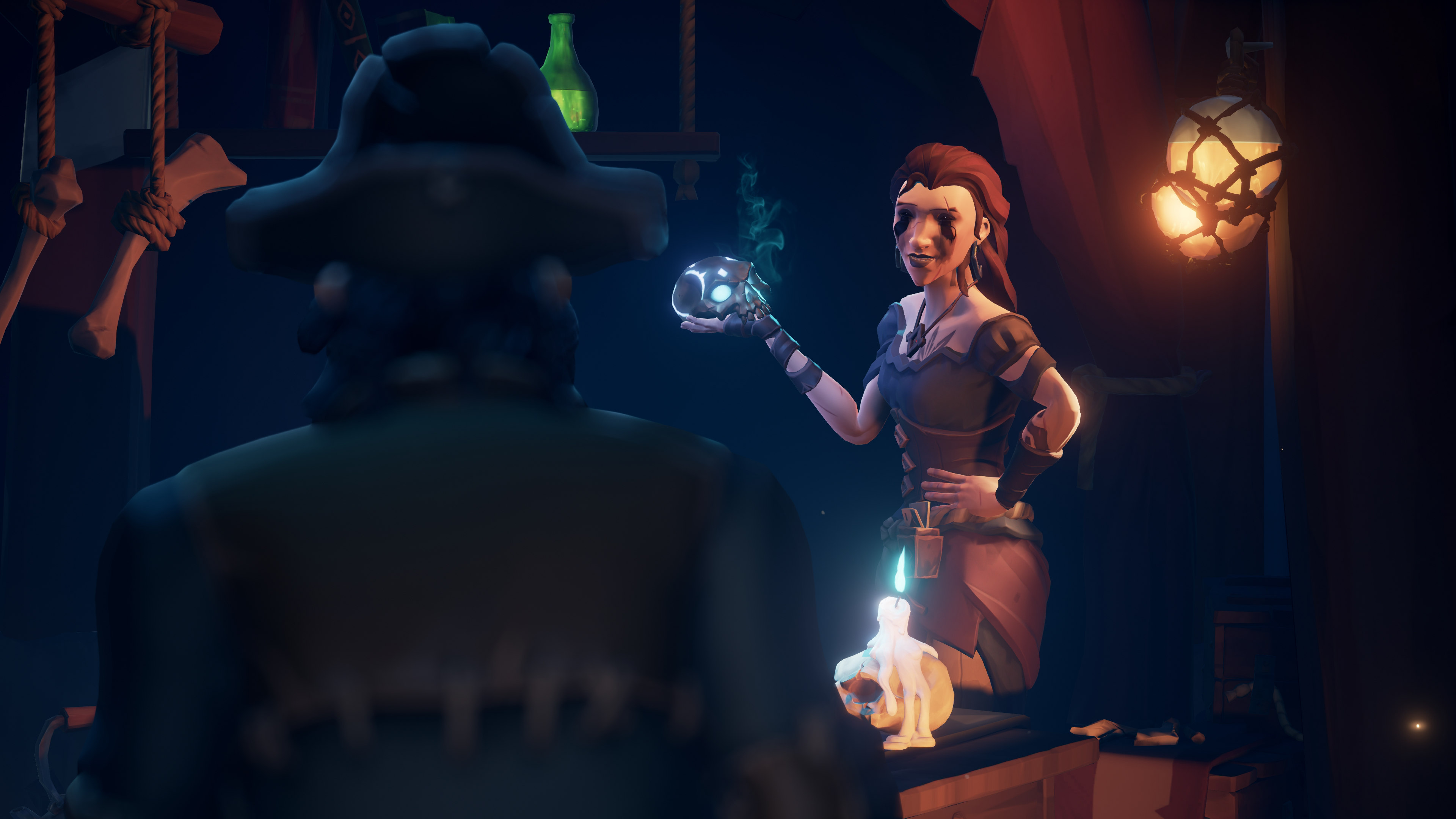 Sea of Thieves Order of Souls