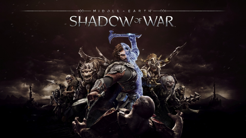 Middle-earth Shadow of War Hero Image