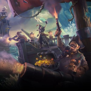 Sea of Thieves Controls Feature Small Image
