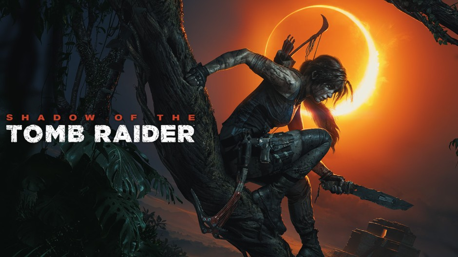 Shadow of the Tomb Raider Hero Image