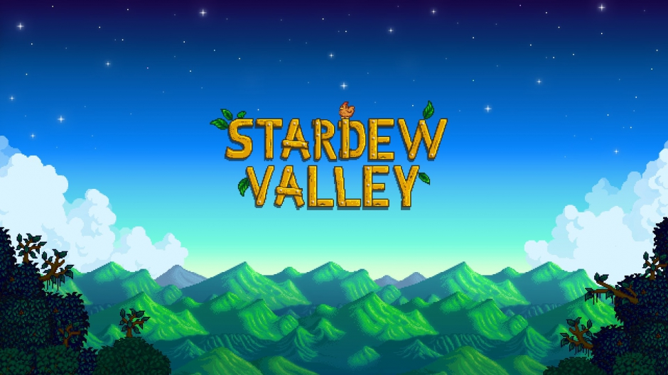 Video For Stardew Valley Coming to Xbox One on December 14
