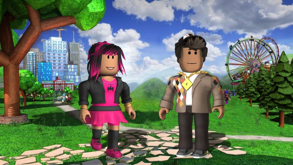 Get Exclusive Roblox Avatars And Bonus Robux Now On Xbox One