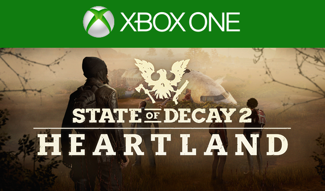 State of Decay 2 Horizontal Box Art with logo