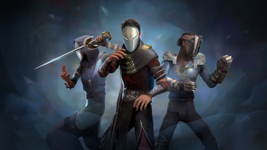 Video For Absolver Now Available on Xbox One and with Xbox Game Pass