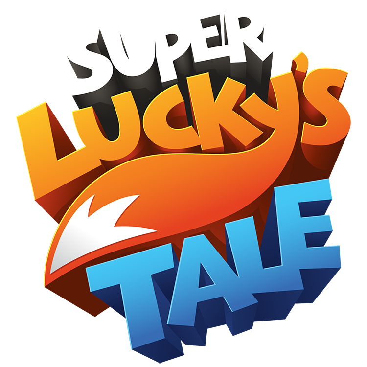 Super Lucky's Tale Stacked