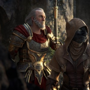 Video For Dragons, Elsweyr, and a Year-Long, Epic Adventure are Coming to The Elder Scrolls Online on Xbox One