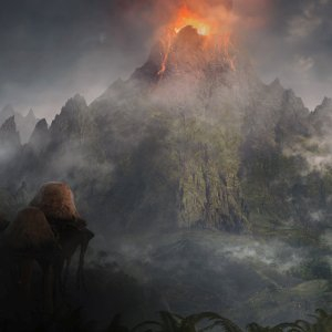 Video For Return to the Legendary Island of Vvardenfell Today in The Elder Scrolls Online: Morrowind
