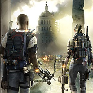 Video For Inside Xbox One X Enhanced: Tom Clancy's The Division 2