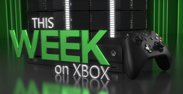 Video forThis Week on Xbox: August 16, 2019