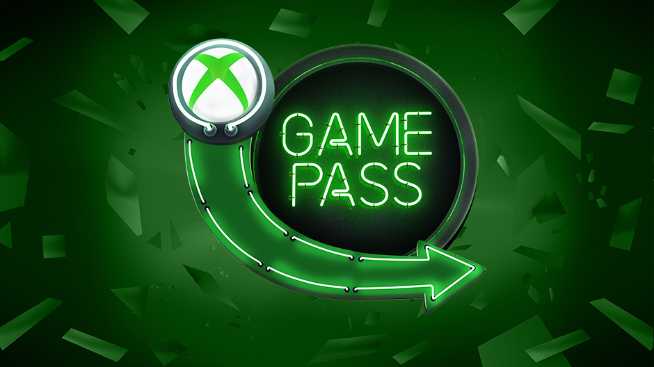 Ultimate Game Sale Xbox Game Pass Art