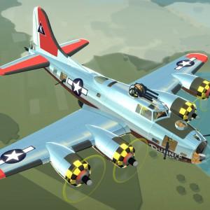 Bomber Crew USAAF Small Image
