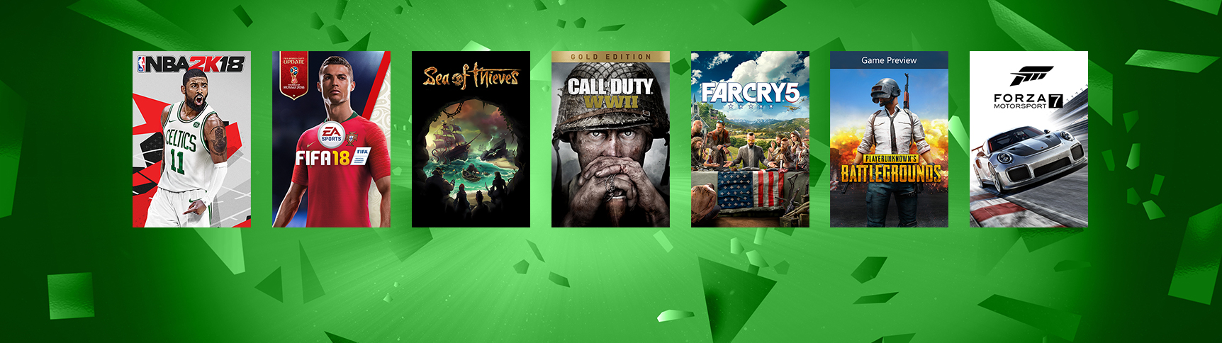 Ultimate Game Sale Xbox One Games