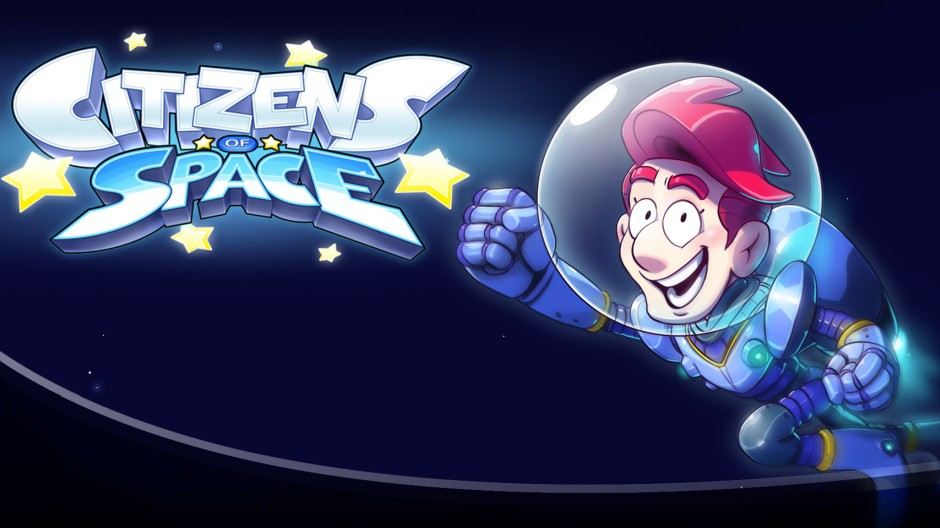Video For Citizens of Space Brings the Future of RPG Gameplay to Xbox One