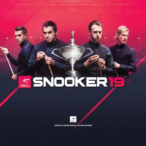 Video For Sharpen Your Cues and Get Ready for Snooker 19, Launching This Spring on Xbox One