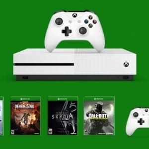 Xbox Promo Small Image