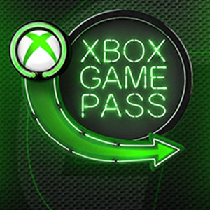 Xbox Game Pass side image