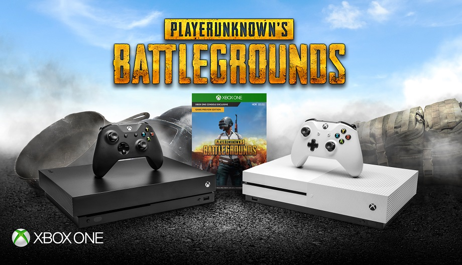 Xbox One February Console Promotions 920x528