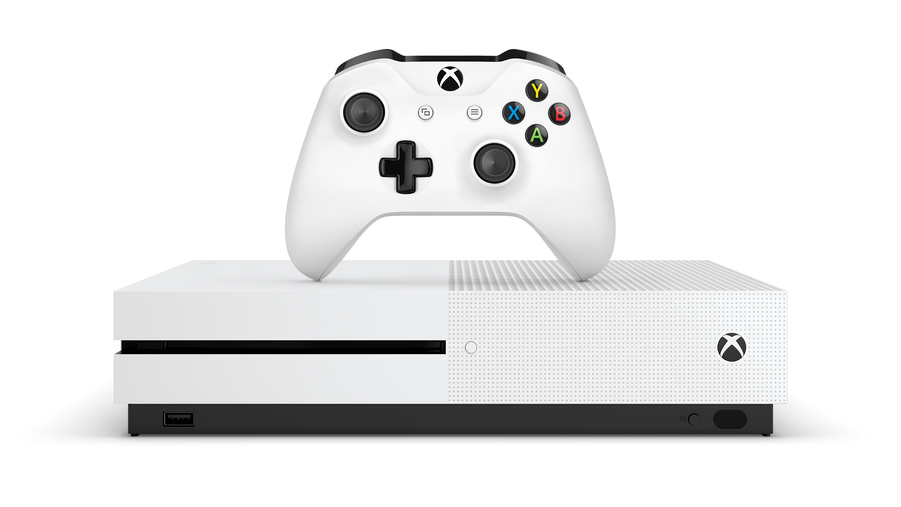 Video For Xbox One S Arrives August 2