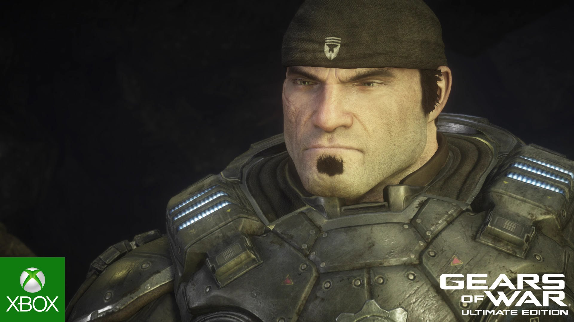 Video For Marcus Fenix Rises in Gears of War: Ultimate Edition