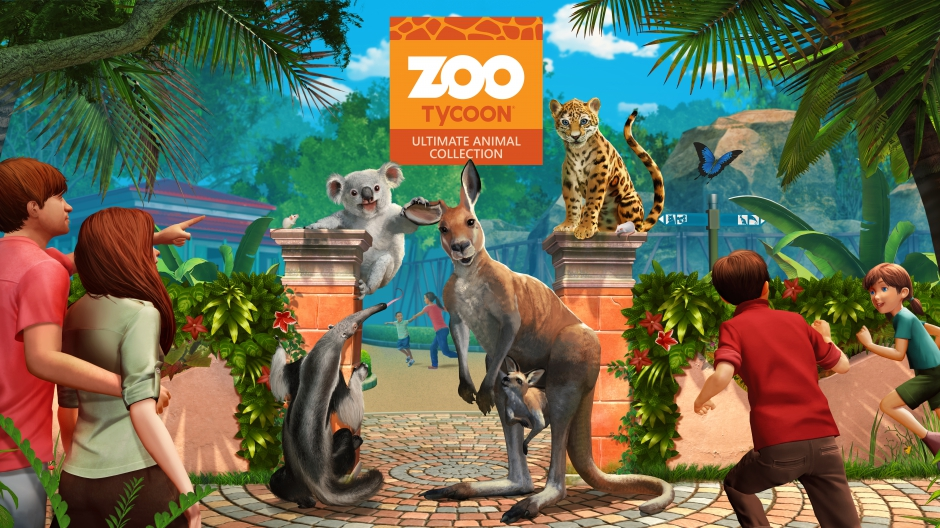 Video For Zoo Tycoon: Ultimate Animal Collection Q&A