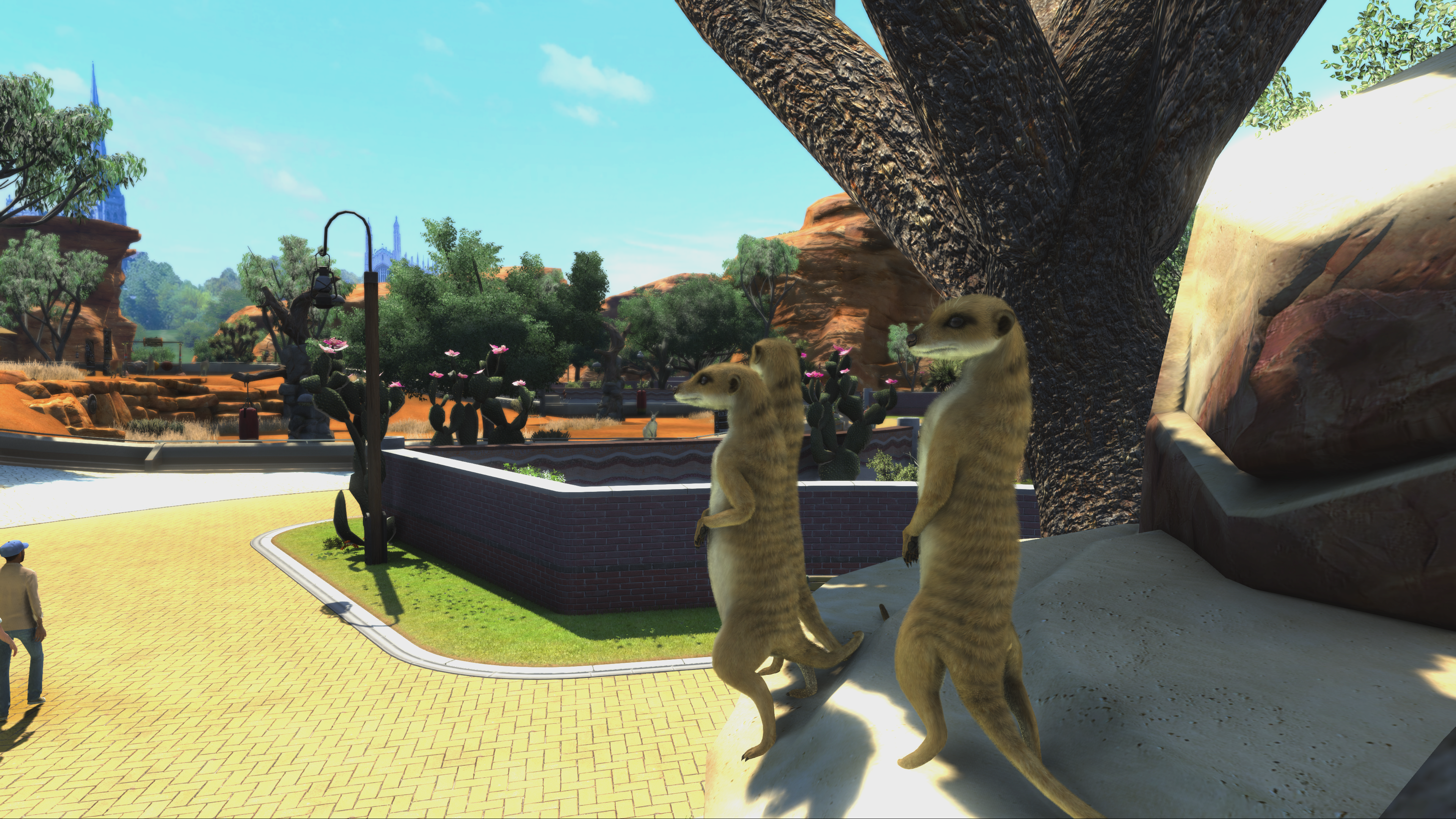 Zoo Tycoon: Ultimate Animal Collection Q&A - Xbox Wire