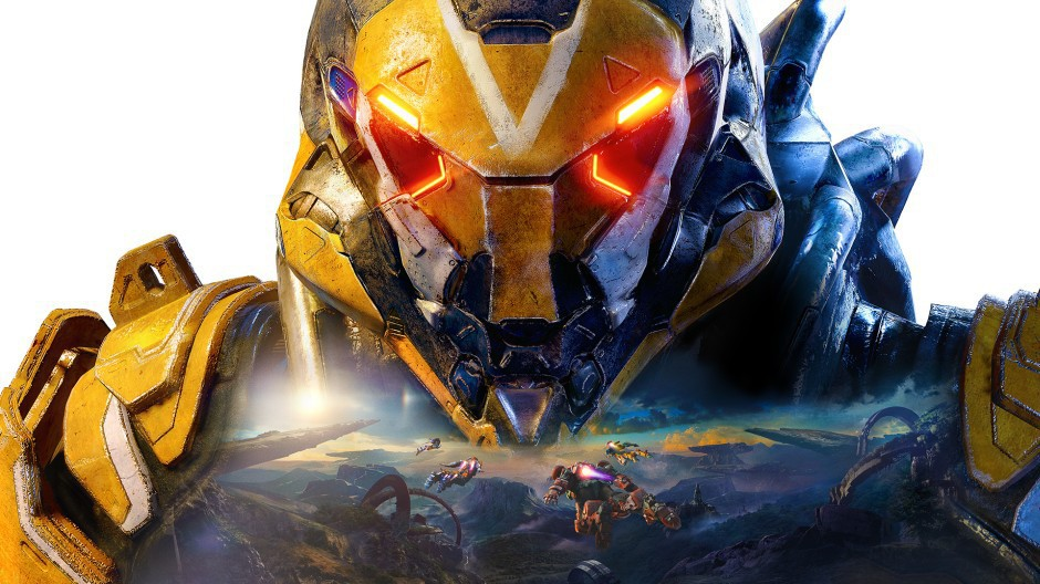 Anthem Preview Hero Image