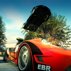 Video For Burnout Paradise Remastered Tips and Tricks