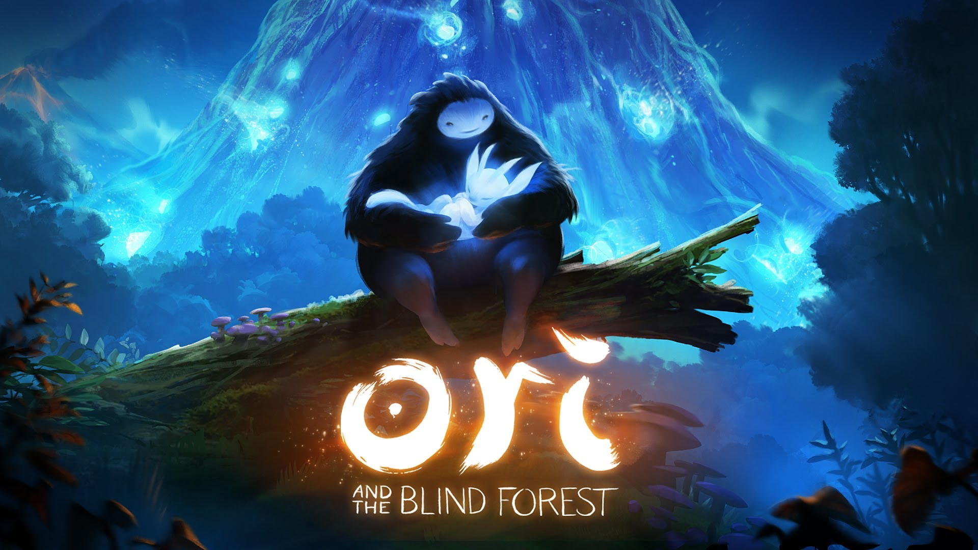 Video For Ori and the Blind Forest Combines Beauty and Skill