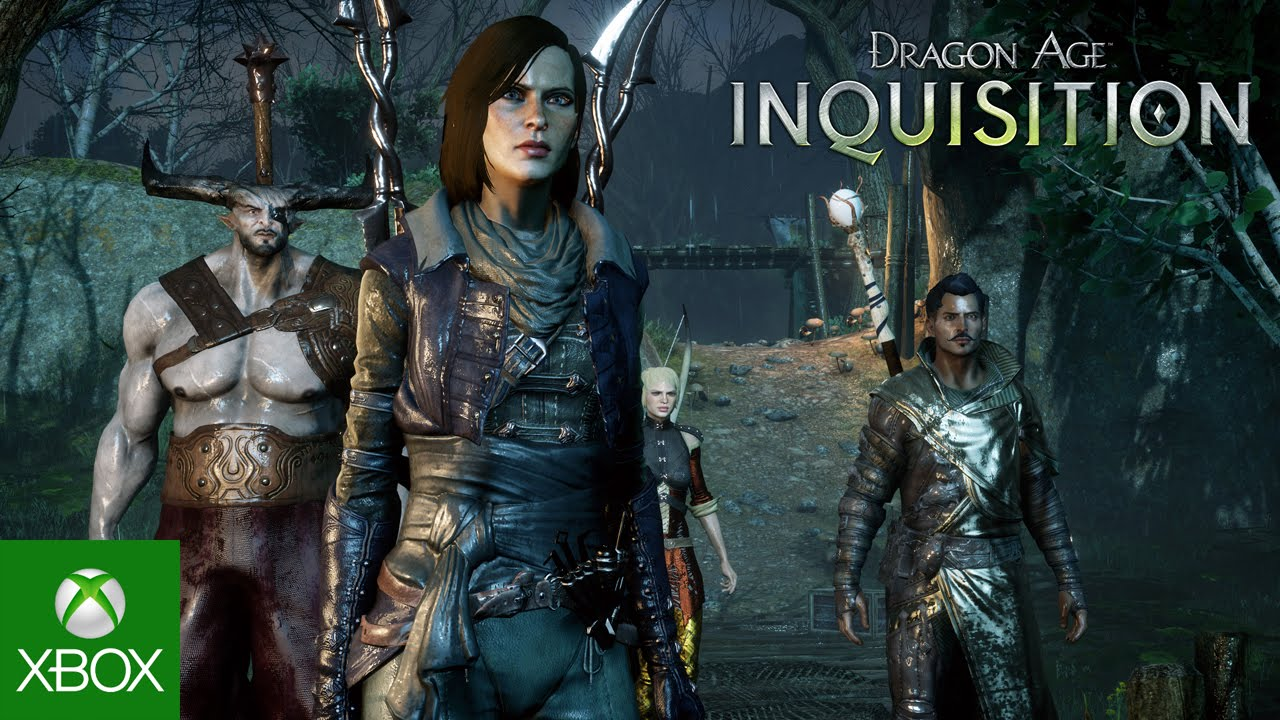 Video For Just Who Is the Inquisitor in Dragon Age: Inquisition?