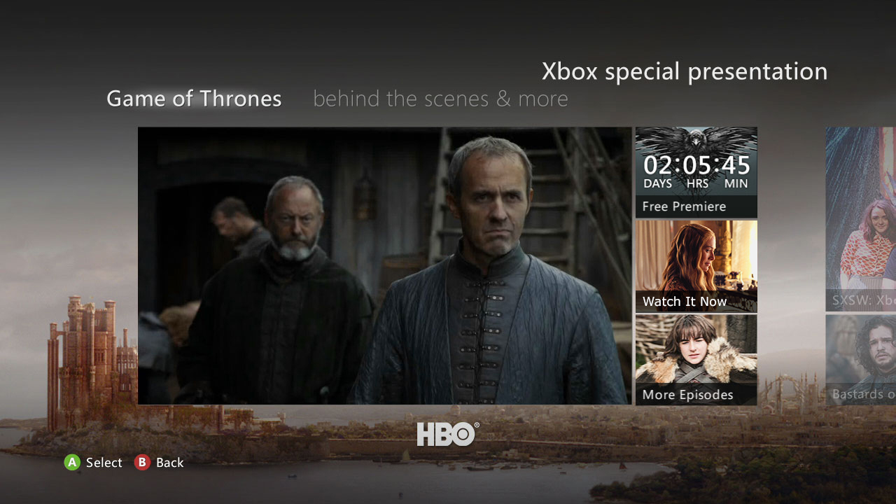 Video For Check Out Game of Thrones Season 4 Premiere & Special Features Free This Week