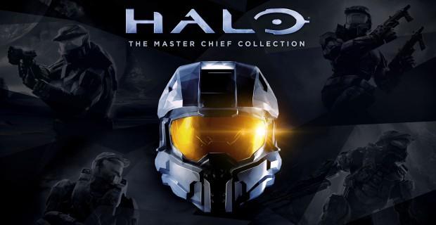 Halo MCC Key Art